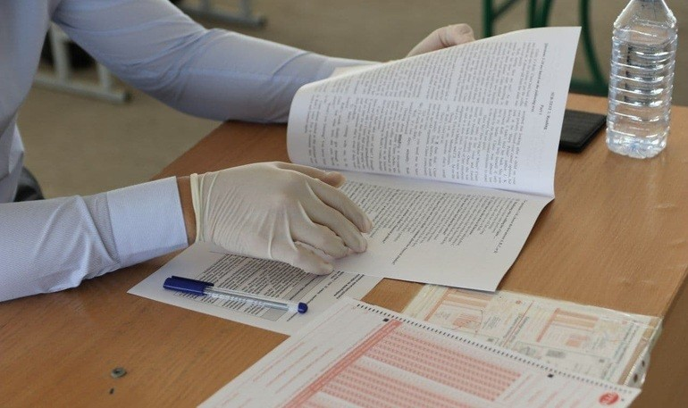 DTM milliy sertifikat boʻyicha savollar tarqab ketganiga izoh berdi