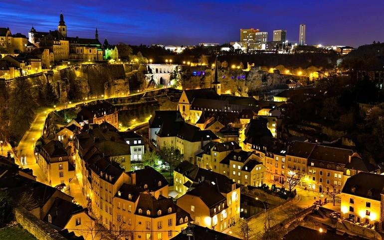 Lyuksemburg