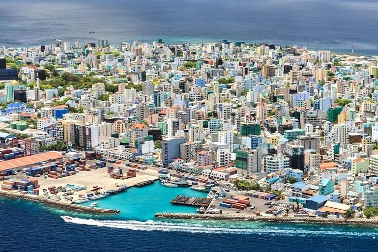 Maldiv orollari