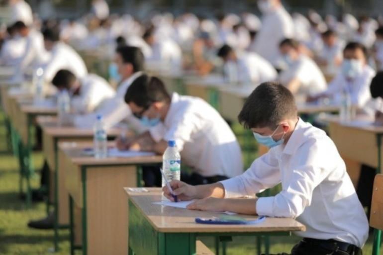 Qabul 2021 Bu yil test sinovlari qanday bo'ladi