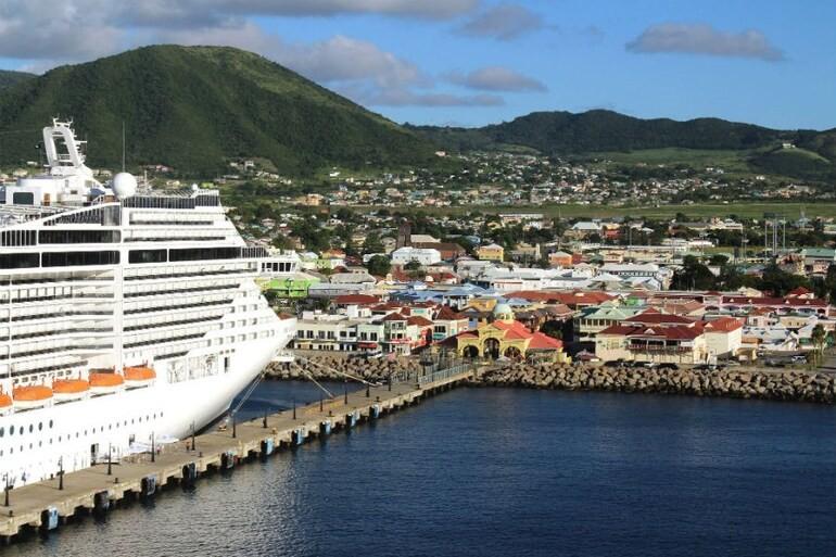 Sent Kitts va Nevis