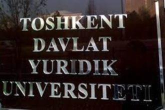 Yuridik universitet magistraturasiga qabul boshlandi