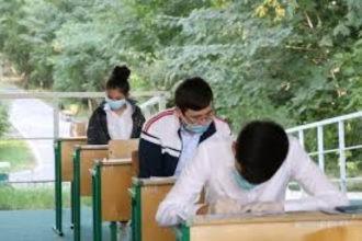 17-avgust qanday test sinovlari o'tkazildi? DTM izohi